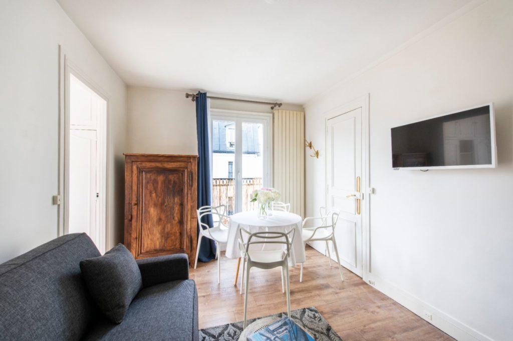 My Nest Inn Place Monge - Rue Gracieuse