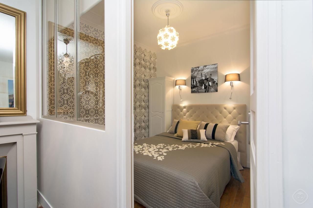 Appartement centre de Paris - Rue Mouffetard