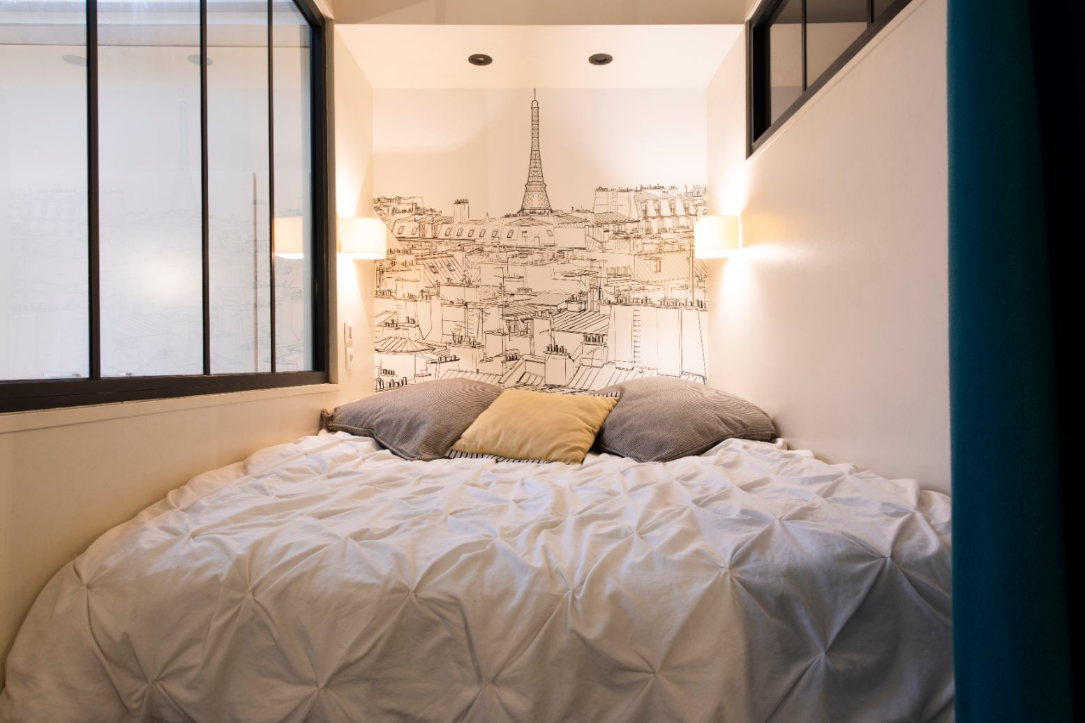 Appartement My Nest Inn Paris - rue Berthollet - Quartier Latin