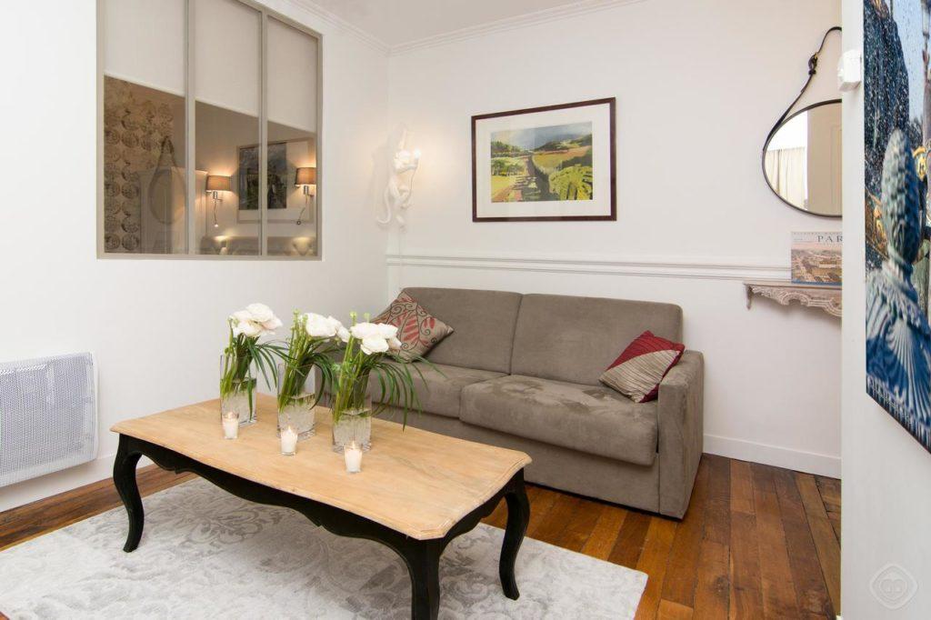 My Nest Inn Paris - Quartier Latin - Rue Larrey