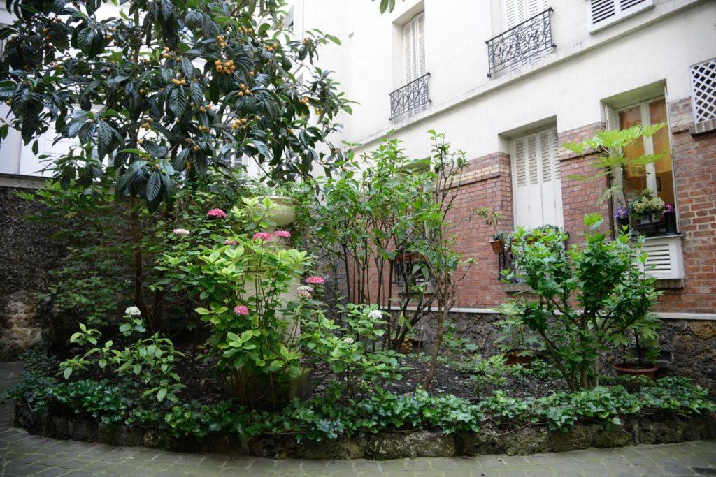 Appartement calme proche rue Mouffetard - Quartier Latin