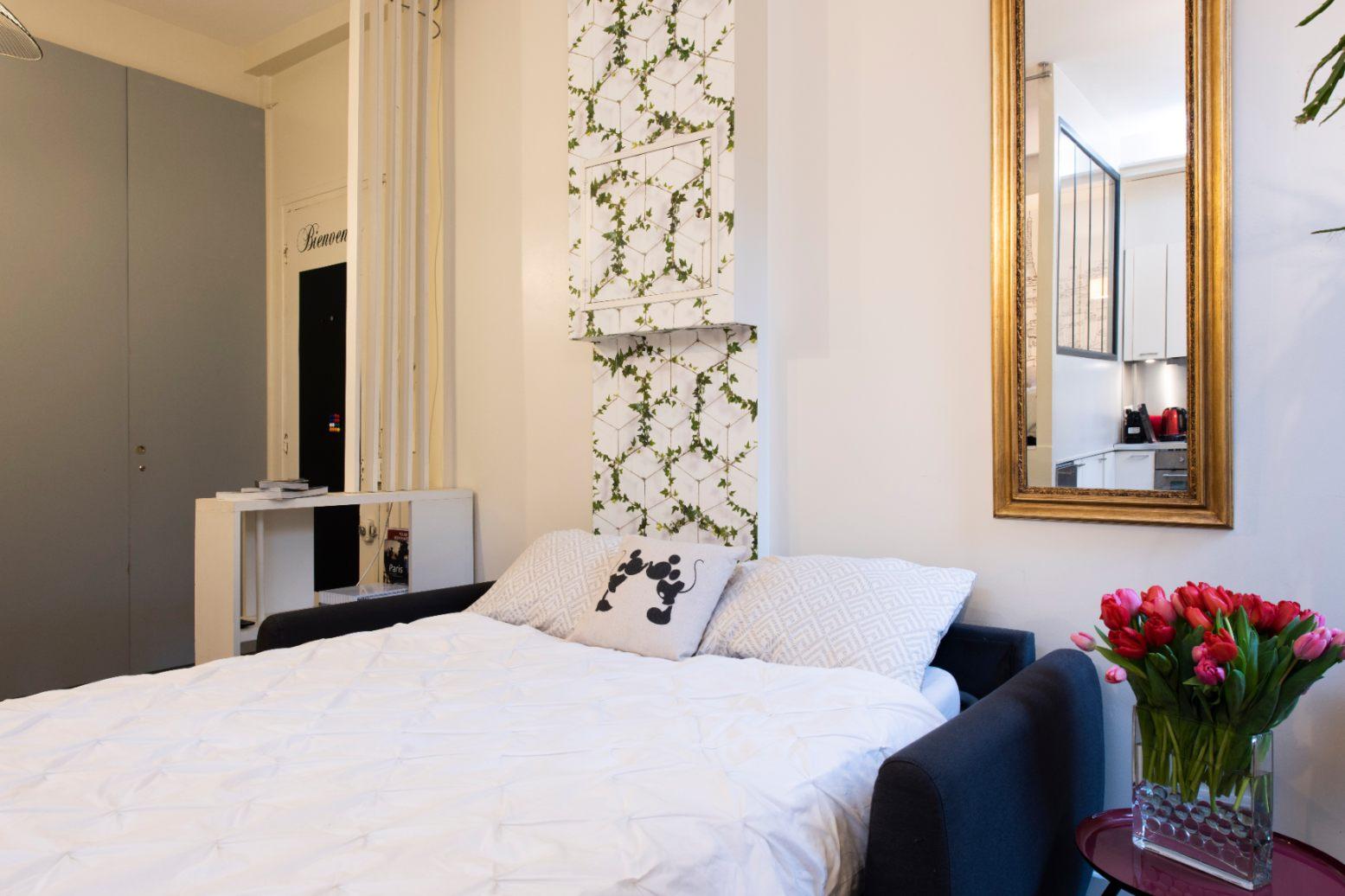Appartement Quartier Latin