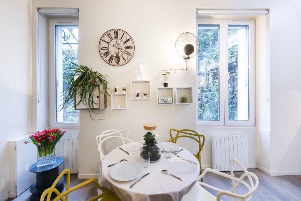 appartement au sein du Quartier Latin - Rue Berthollet