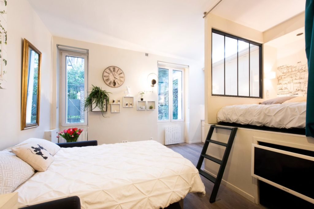 My Nest Inn Quartier Latin - Proche Hôpital Val De Grâce Paris