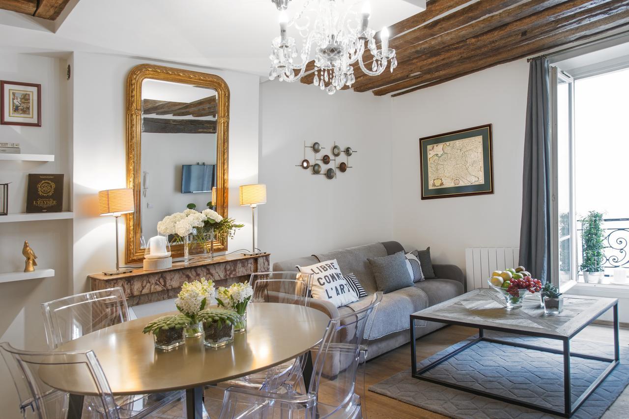 My Nest Inn Paris Panthéon - Location appartement au coeur du Quartier Latin proche du Panthéon