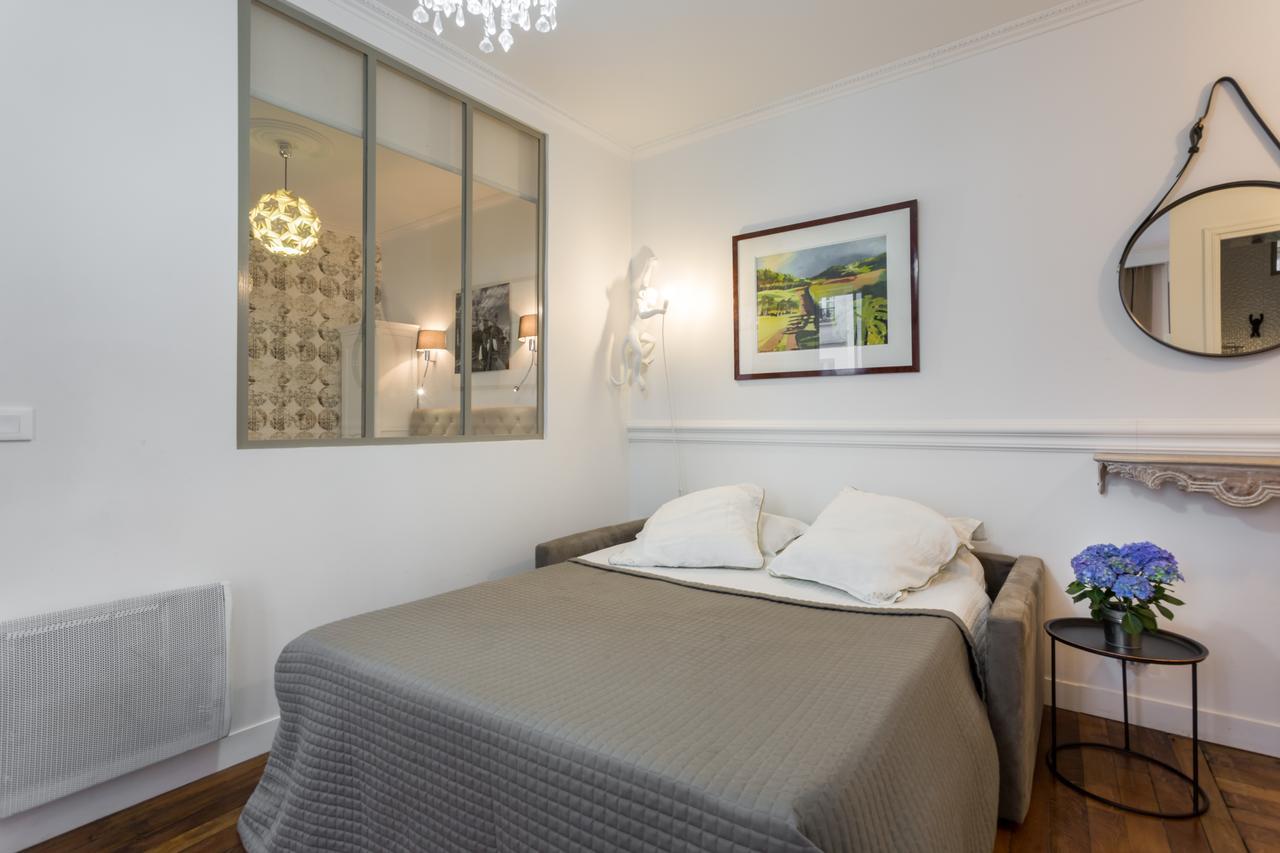 My Nest Inn Paris JArdin des Plantes