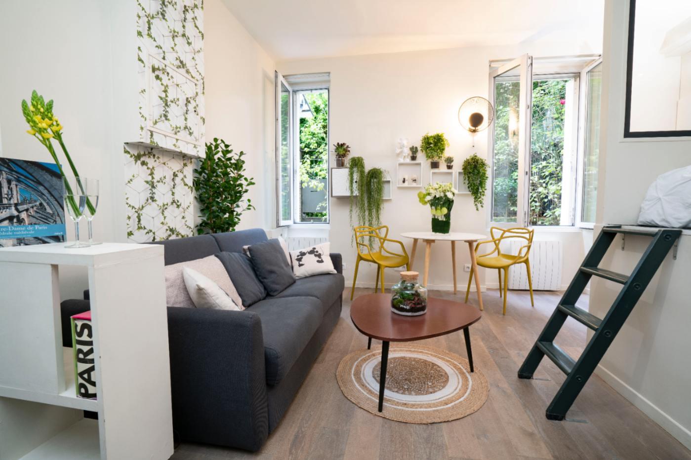 My Nest Inn Paris - Quartier Latin