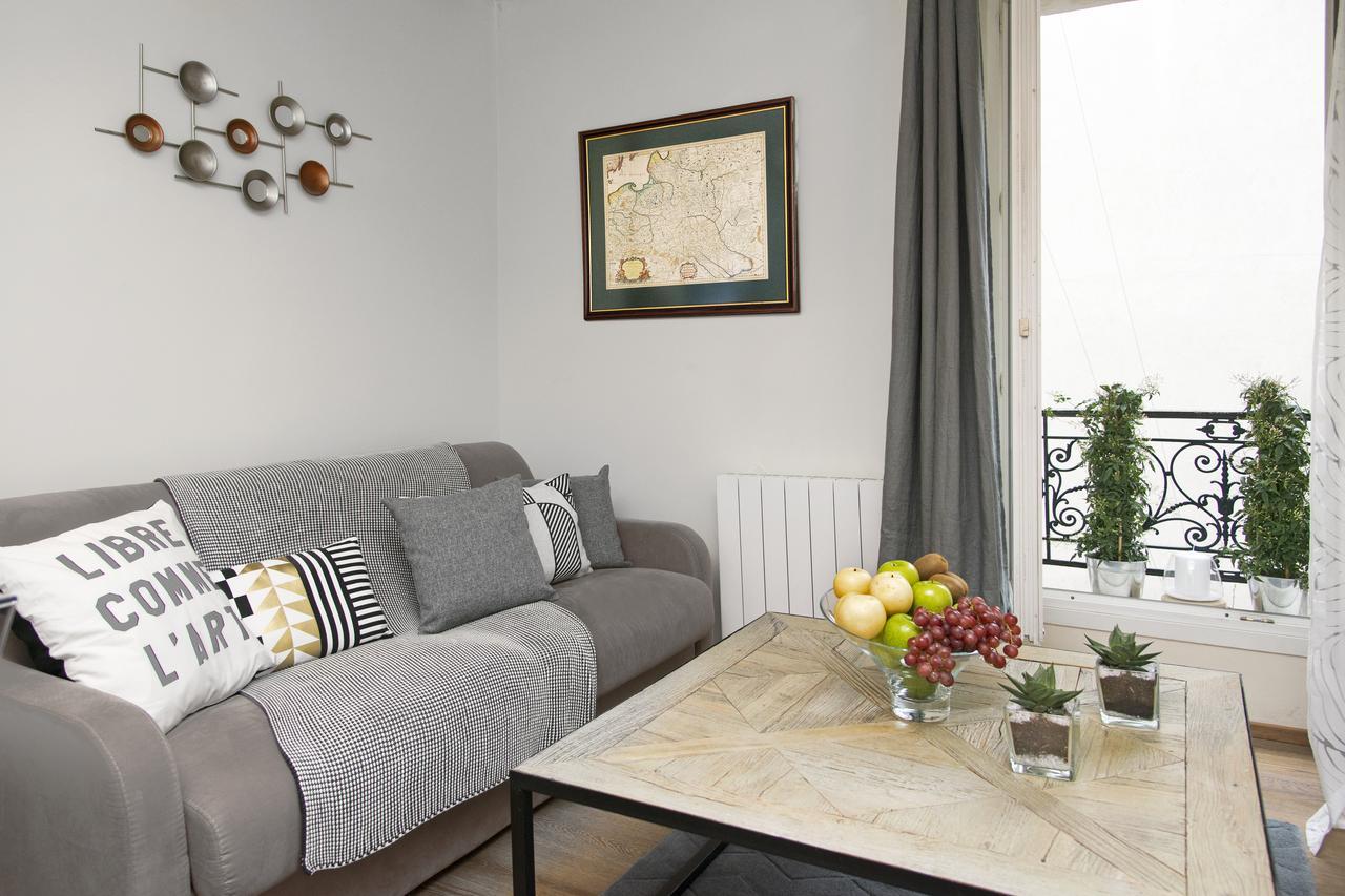 My Nest Inn Paris - Panthéon - Découvrez votre appartement à 2 pas du Panthéon
